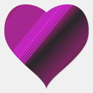 Heart Sticker Backgrounds