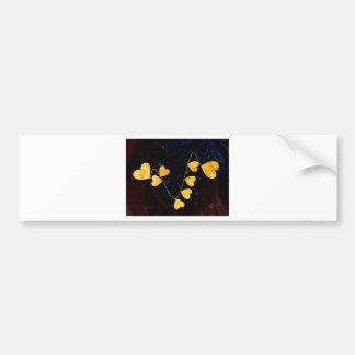 Heart String Gifts Bumper Sticker