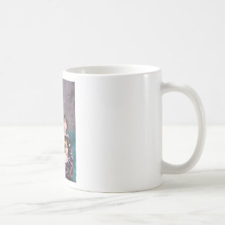Heart Talk - Destiny Coffee Mug