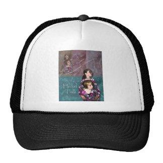 Heart Talk - Destiny Trucker Hat