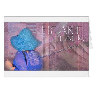 Heart Talk - Expectations Card