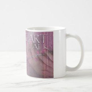 Heart Talk - Expectations Coffee Mug