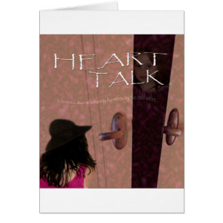 Heart Talk - The Child Within Card