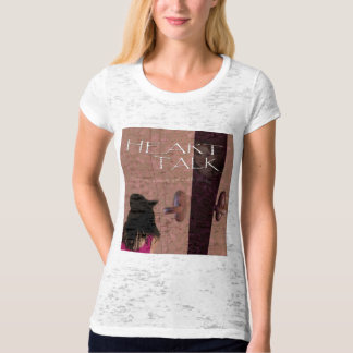 Heart Talk - The Child Within - Customized T Shirt