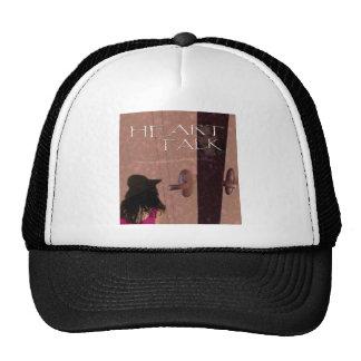 Heart Talk - The Child Within Trucker Hat