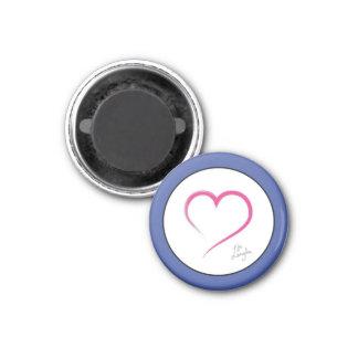 Heart Target Magnet
