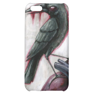 Heart thief cover for iPhone 5C