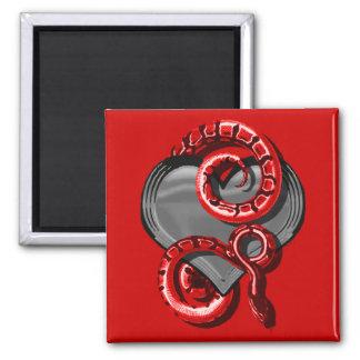 Heart Throb Magnet