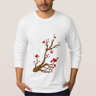 heart tree copy T-Shirt