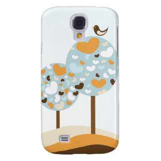 Heart Tree iPhone 3G/3GS Case Galaxy S4 Covers
