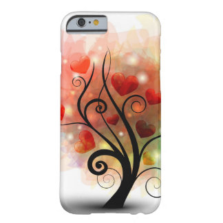 Heart Tree iPhone 6 case