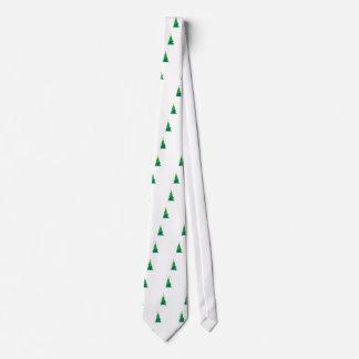 Heart Tree Tie