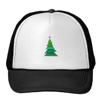 Heart Tree Trucker Hat
