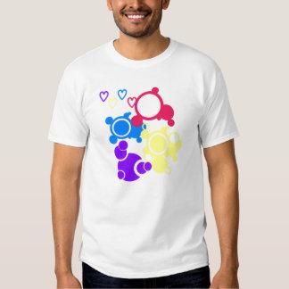 Heart Vectors Shirt