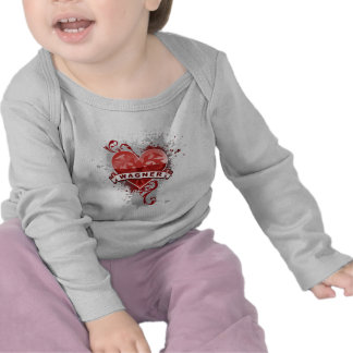 Heart Wagner T Shirts