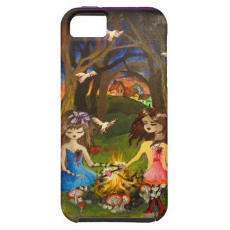 Heart Warming iPhone 5 case