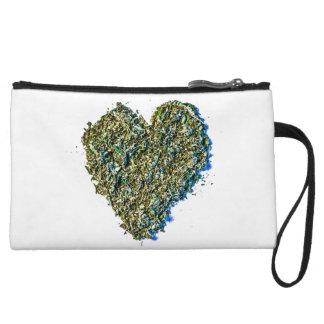 Heart Weed Bag