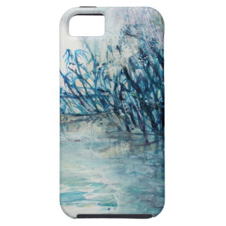 heart whispers iPhone SE/5/5s case