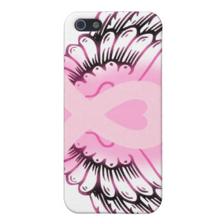 heart wings iPhone SE/5/5s cover