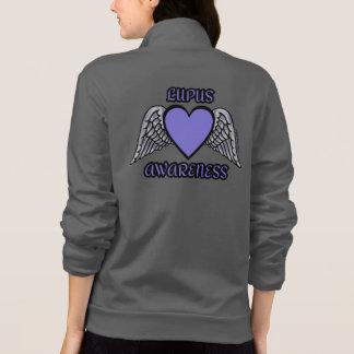 Heart/Wings...Lupus Jacket