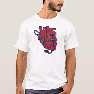 Heart wire T-Shirt