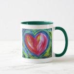Heart with Hope Mug