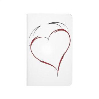 Heart with Horns Journal