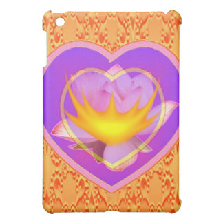Heart within a Heart iPad Mini Cases