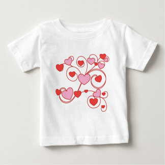 Heart Works Baby T-Shirt