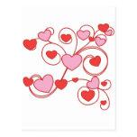 Heart Works Postcard