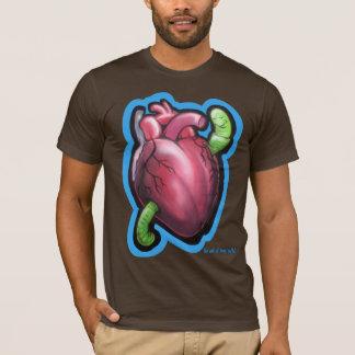 Heart Worm T-Shirt