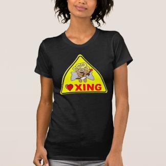 HEART XING T-Shirt