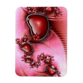 Heart-y Premium Magnet