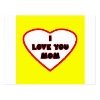 Heart Yellow Bright Transp Filled The MUSEUM Zazzl Postcard