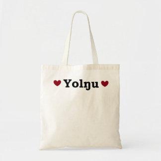 Heart Yolngu Pride Bag (basic)