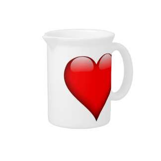 Heart You Give Me a Heart-on Pitchers