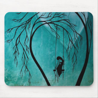 Heartache and Poetry 13... Mouse Pad