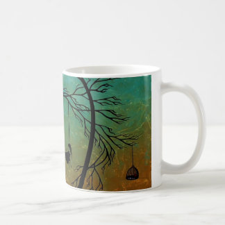 Heartache and Poetry 20... Coffee Mug
