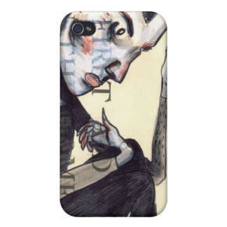heartache covers for iPhone 4