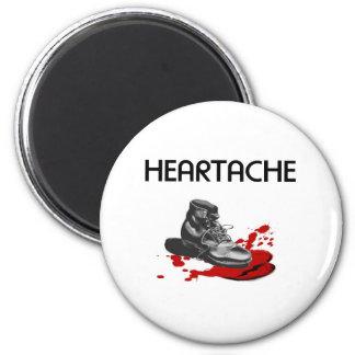 Heartache Magnet