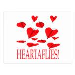 Heartaflies Postal
