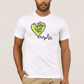 Heartbeat 30 T-Shirt