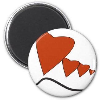 Heartbeats - Magnet