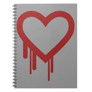heartbleed-378010  heartbleed heart bleeding broke notebooks