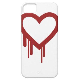 Heartbleed Bug 2014 - High Quality iPhone 5 Case
