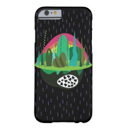 Heartbreak Island Barely There iPhone 6 Case