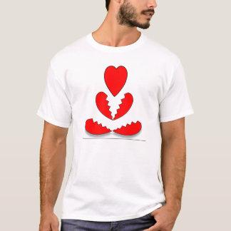 Heartbreak - T-Shirt