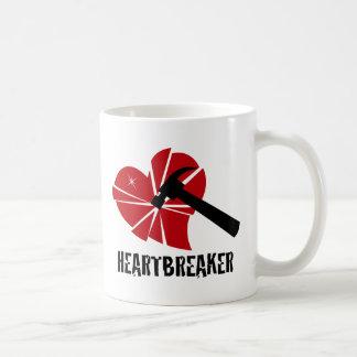 Heartbreaker Coffee Mug