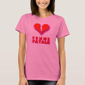 Heartbreaker Femme Fatale 2 T-Shirt