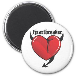 Heartbreaker Magnet